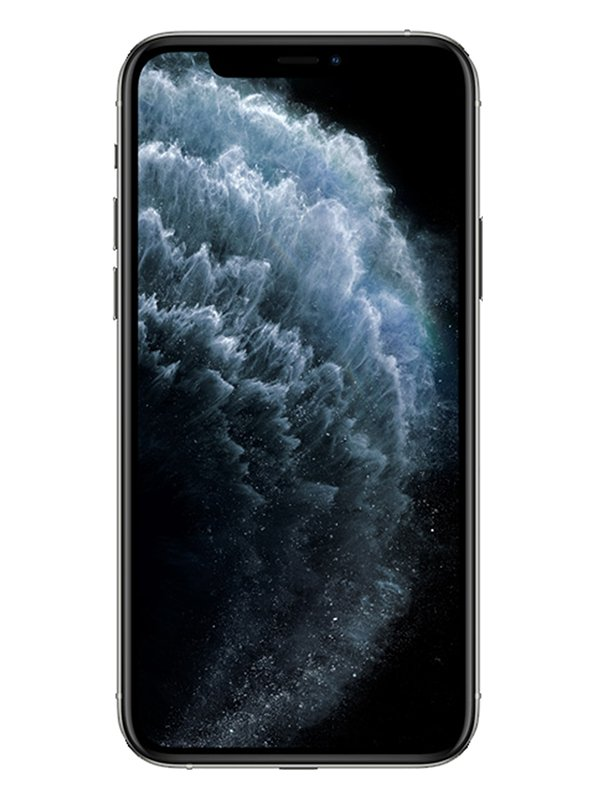 iPhone 11 Pro Max Space Grey 512GB