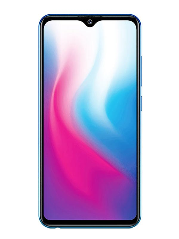 Vivo Y91 Purple 3GB|32GB