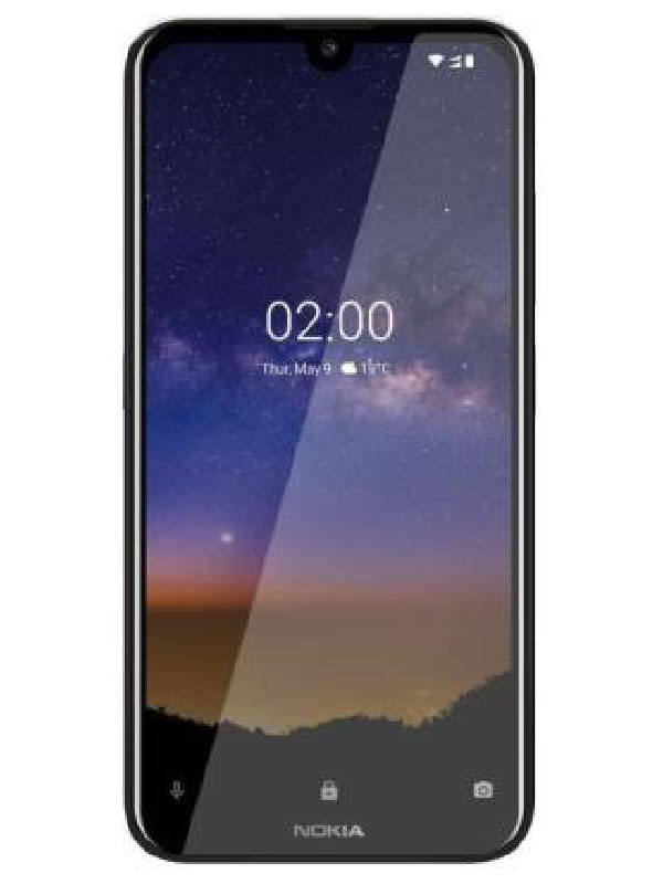 Nokia 2.2 Black 2GB|16GB