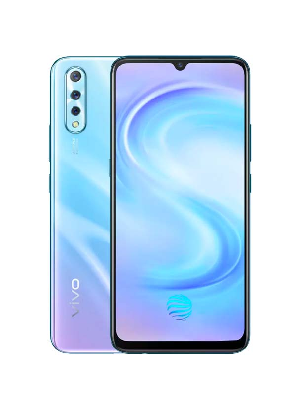 Vivo S1 Blue 6GB|64GB