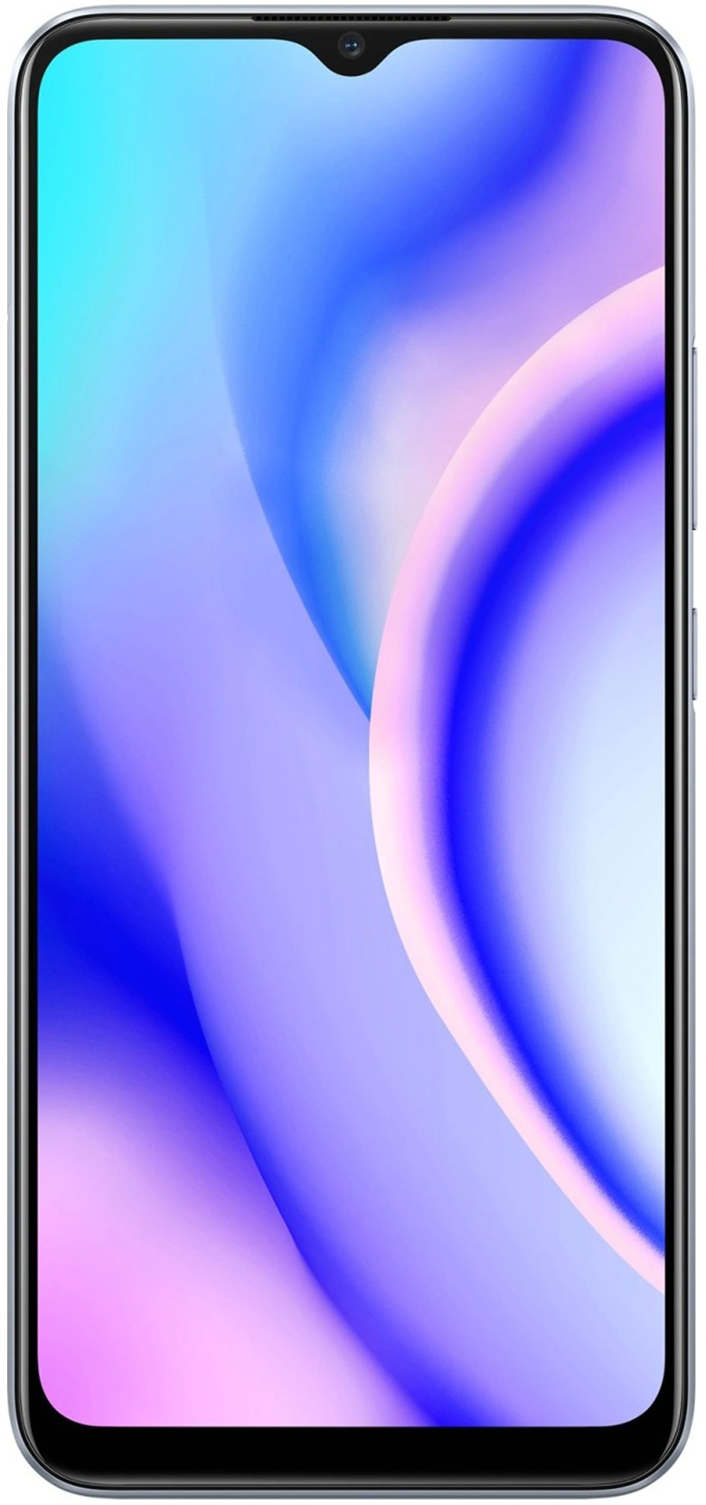 REALME C15 Power Silver 3GB|32GB