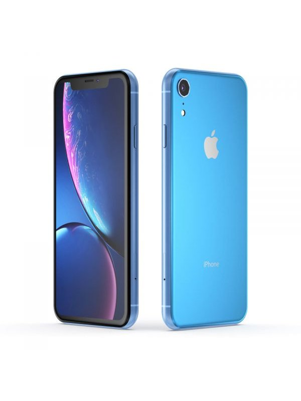 iPhone XR Blue 64GB