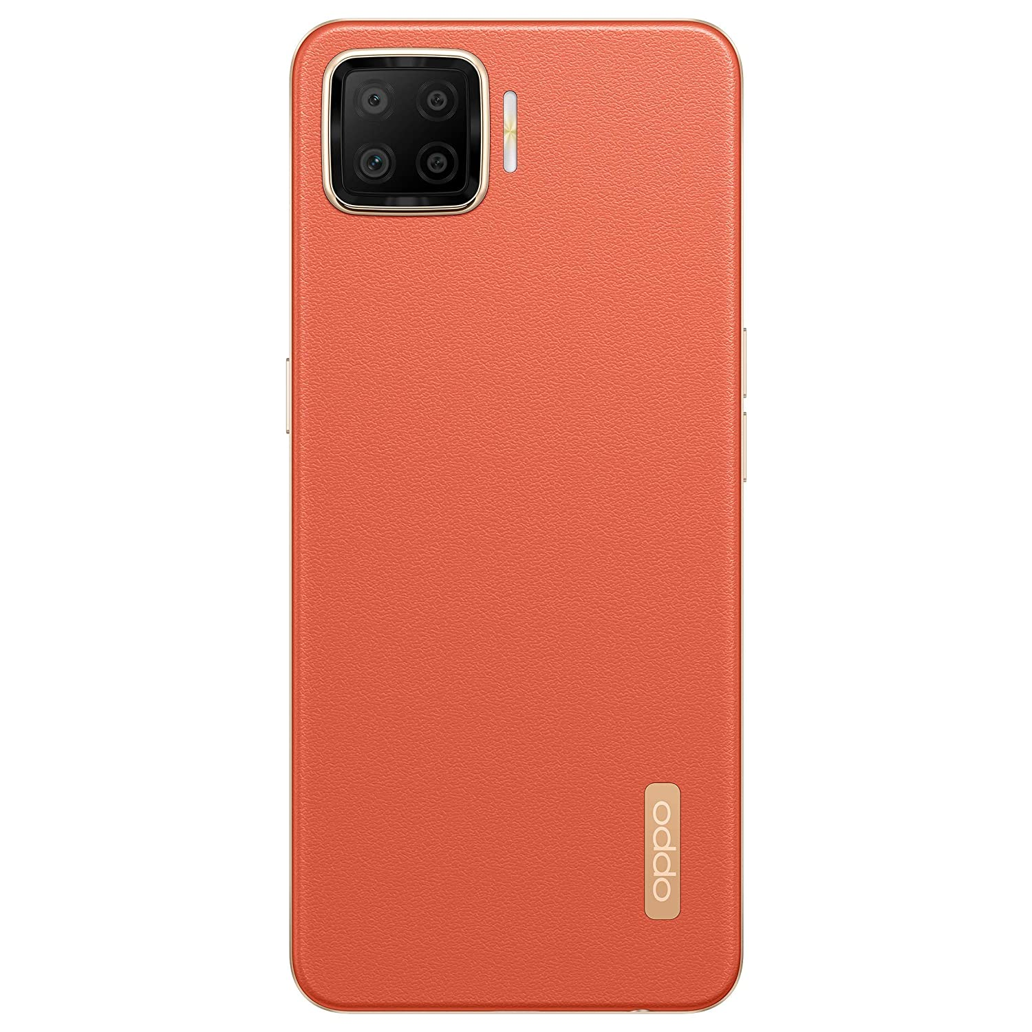 OPPO F17 Dynamic Orange 6GB|128GB