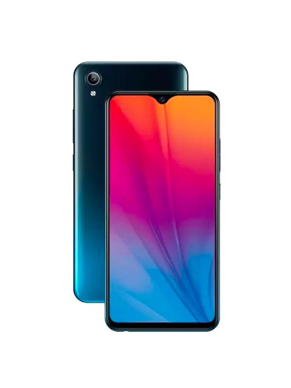 Vivo Y91i Black 2GB|16GB
