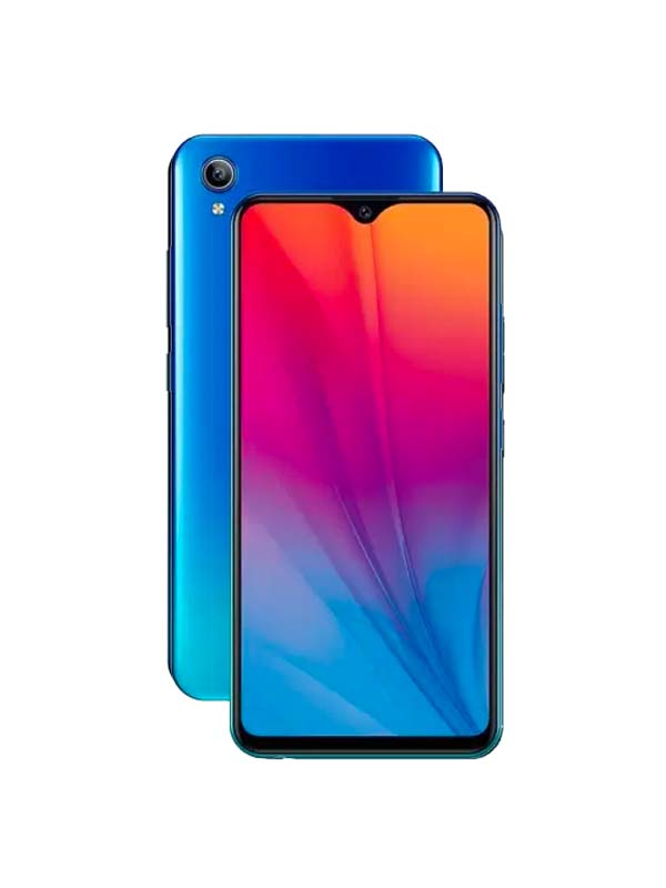 Vivo Y91i Blue 2GB|16GB
